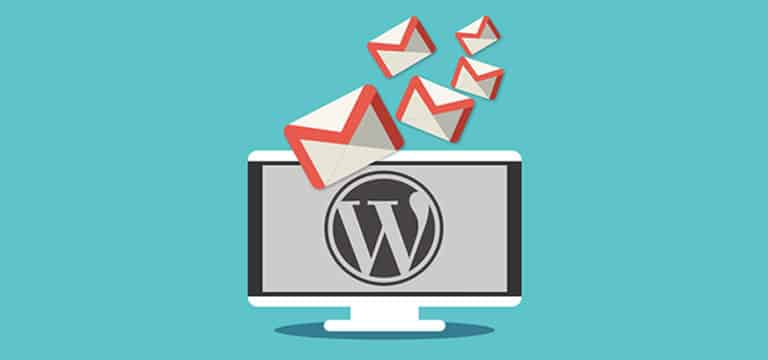 Setting GMAIL SMTP on WordPress – Easy Way